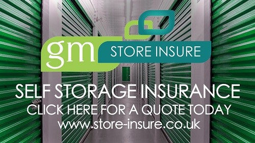 Storage Insurance - GM Store Insure