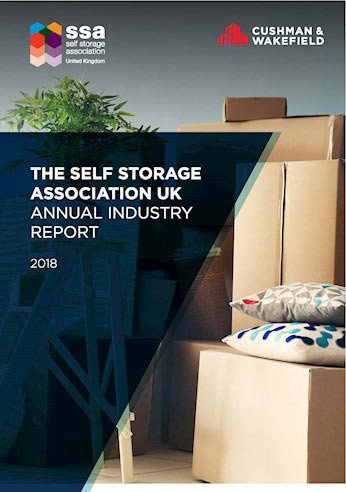 Self Storage Association - Annual Report 2018